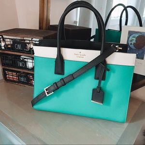 Kate Spade Medium Cameron Bag